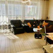 Predaj 3 izb. bytu v novostavbe, loggia, murovaná pivnica, PARKING v podzemí domu