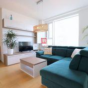 HERRYS - na prenájom 1 izbový byt v Panorama city