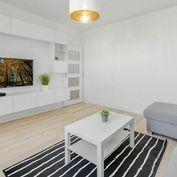 Na predaj 3 izbový byt 69,02 m² s loggiou - Iľjušinova ul.