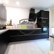 Rezervované - DISPOZIČNE ZMENENÝ 4 izbový byt, Martin - Záturčie, 78 m2
