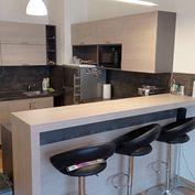 Ponúkame Vám na prenájom v novostavbe krásny 2-izbový byt na Vietnamskej ulici v Bratislave