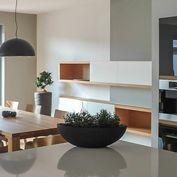 Nový rodinný dom v Limbachu