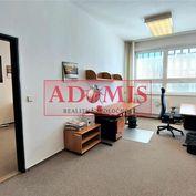 ADOMIS - Prenájom kancelarií v administratívnej budove, 74m2 Košice – Staré Mesto