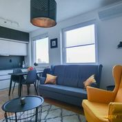 3-izbový moderný byt pri staničnom parku v Trnave