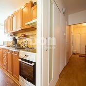 Na predaj 3 izbový byt v Kysuckom Novom Meste