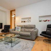 4-izbový byt na Poludníkovej ulici v Ružinove