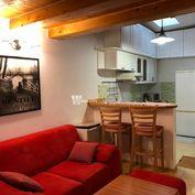 Prenájom 1 izb. bytu /38m2/ blízko centra - Žilina, J.Milca