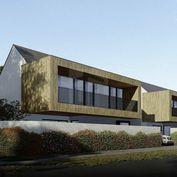 Directreal ponúka Exkluzívnu 5 izbovú mestsksú vilu v Pomle Residence