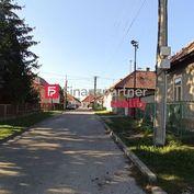 EXKLUZIVNE iba u nás ! zľava pre 1.000 € ! Starší rodinný dom, 15 árov, Výčapy Opatovce, okres Nitra