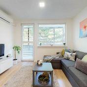 4-izbový byt po kompletnej rekonštrukcii na začiatku Dúbravky