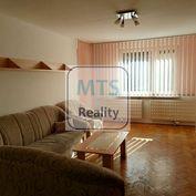 Ponúkame Vám na prenájom  pekný 3-izbový byt s balkónom vo Vrútkach