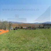 ''Stavebný pozemok'' k okamžitej výstavbe Košice-okolie