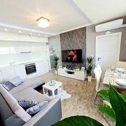 Vkusný byt po kompletnej rekonštrukcii prerobený na 3 izbový v Bratislave