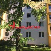 Slnečný 3- izbový byt v Trnave