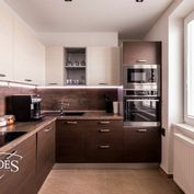 BEDES | Kompletne zrekonštruovaný 2i, Rudanaya, Balkón