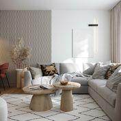 Slnečný 2-i byt v novostavbe bytového domu!