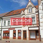 EXKLUZÍVNE 2 meštianske domy na predaj v absolútnom centre Košíc