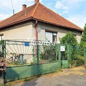 PREDAJ rodinný DOM v Zlatých Moravciach