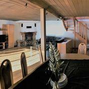 EXKLUZÍVNE na predaj 5-izb.RD s garážou v širšom centre Bánoviec n/B.
