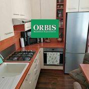 2 izb. byt - Bratislava IV - Dúbravka - Nejedlého ulica