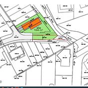 Stavebný pozemok pre okamžitú výstavbu RD - PRŠIANSKA TERASA