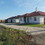 Na predaj 4 izbový moderný RD v Gabčíkove