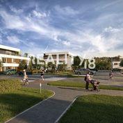 4-izbový byt s terasou v Rezidencii Kynek - Nitra