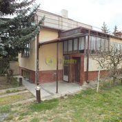 Predaj rodinný dom s  výhľadom na mesto Nitra – Zobor