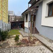2 izbový apartmán Vajanského