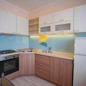JKV REAL | Predáva  | 1-izbový byt Nobelová