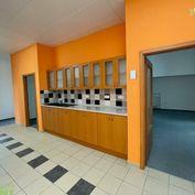Prenájom kancelárske priestory 543 m2 s parkovaním v centre Žiliny