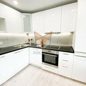 FOX - EXKLUZÍVNE * 3 izbový byt prerobený na 4 izbový byt * Botanická ul. * kompletná, nová rekonštr