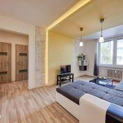 Prenájom 2 izb. bytu v TOP lokalite na Kvačalovej ul.