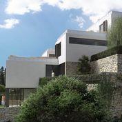 VILY KOLIBA – TOKAJ 5 izbový RD so záhradou a veľkou panoramatickou terasou