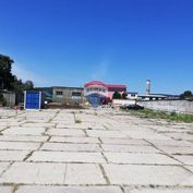 Na predaj pozemky s investičným zámerom v meste Nové Mesto, okres Bratislava