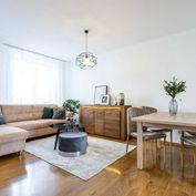 4-izbový byt, ''Alternatíva k domu'' predaj, 96 m2 + 2 balkóny