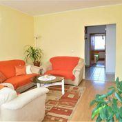 Pekný 3 izbový byt NA PRENÁJOM, 70m2, Zapotôčky