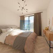 Predaj, novostavba rodinný dom 585m2 poz., Alekšince, okr. Nitra