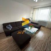 REZERVOVANÉ | JKV REAL | Krásny 3-izbový byt na Zapotôčkoch