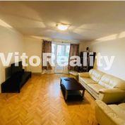 2-izbový byt na ulici Za Ferenitkou aj s parkovaním