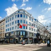 Na prenájom kancelárske priestory na Poštovej ul. už od 17,84 m2.