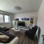 DLHODOBÝ PRENÁJOM -zariadený,čistý, 2izb.byt v KOMÁRNE-v uzatvorenom areáli.