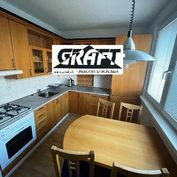 GRAFT ponúka 4-izb. byt Dudvažska ul.