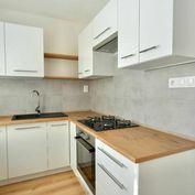 Na predaj kompletne zrekonštruovaný, moderný 3-izbový byt s loggiou v Trnave