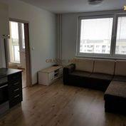 Na prenájom 2-izb. byt, nový, zariadený, s balkónom, Družba, Trnava