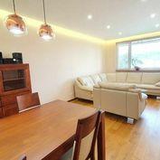 PRENÁJOM - 3 izbový byt v širšom centre - Zariadený, VOĽNÝ IHNEĎ