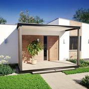 Moderný a priestranný 4 izbový rodinný dom