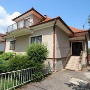 Rodinný dom na Športovej ulici - Nové Mesto nad Váhom