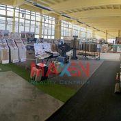 Prenájom: *MAXEN*, Obchodno - skladový  priestor na prízemí, 1128 m2, Areál Južná tr., Košice IV - J