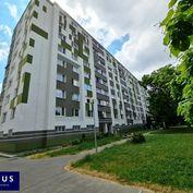 Predaj, 3-izbový byt s klimatizáciou, 73,55 m2, 3./8, VYHĽADÁVANÁ LOKALITA, PRÍJEMNÉ PROSTREDIE, BEZ